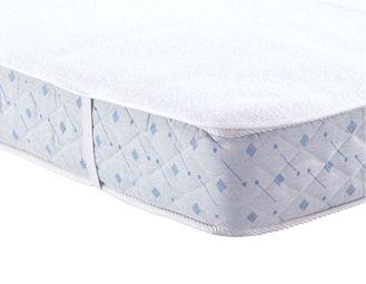 protege matelas plateau 140 x 190 sfpl soci t de fournitures pour locatifs. Black Bedroom Furniture Sets. Home Design Ideas