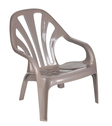 fauteuil bas de piscine bolero beige sfpl soci t de. Black Bedroom Furniture Sets. Home Design Ideas