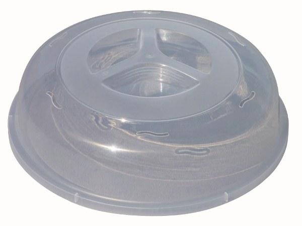 cloche plastique pour micro ondes sfpl soci t de fournitures pour locatifs. Black Bedroom Furniture Sets. Home Design Ideas