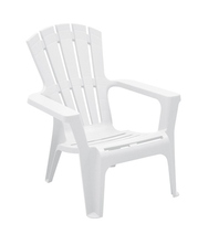 FAUTEUIL BAS MARYLAND BLANC