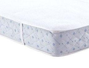 protege matelas plateau 90 x 200 sfpl soci t de fournitures pour locatifs. Black Bedroom Furniture Sets. Home Design Ideas