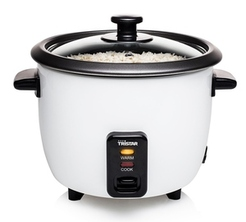 RICE COOKER 0,6 L - 300 W