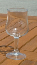 VERRE A PIED NORMANDY 16 cl