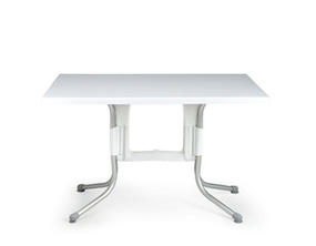 TABLE NARDI POLO 120x80 cm