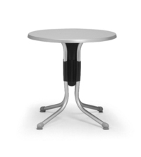 TABLE NARDI POLO Ø70 cm