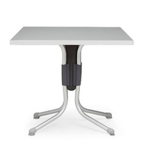 TABLE NARDI POLO 80x80 cm