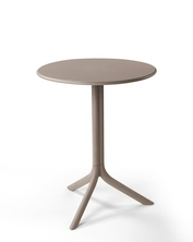 TABLE NARDI SPRITZ TORTORA